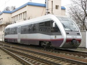 Автомотрисса 610M-001