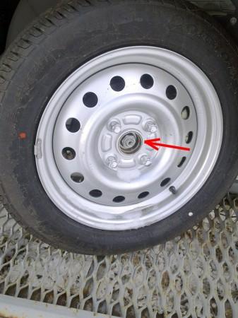 Forza диски железные, нет защиты