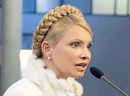 7 лет для Тимошенко