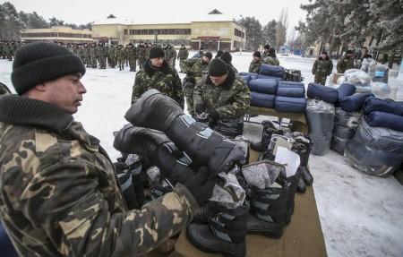 Кієвская хунта (с) пропиті мізки ватнєков